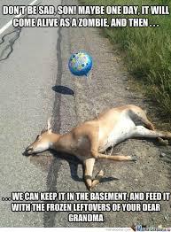 Oh Deer Meme - oh deer by highasfuckcomics meme center