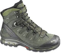 a great waterproof and breathable hiking boot for the trail
