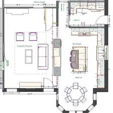 big kitchen house plans big kitchen house plans open floor with large great room and modern