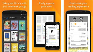 book apps for android 10 best reading apps for android android authority