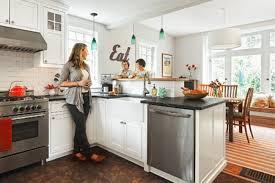 Open Kitchen Design Open Kitchen Designs In Small Apartments Contemporary Iagitos