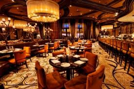 hospitality mediterranean style restaurant interior design of todd