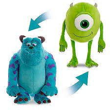 disney pixar u0027s monsters inspired