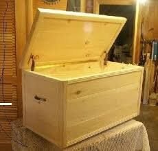 Build A Toy Box Chest by How To Build Wood Toy Box Plans Pdf Woodworking Plans Wood Toy Box