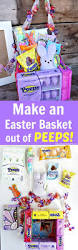 Homemade Easter Baskets by Best 25 Homemade Easter Baskets Ideas Only On Pinterest Easter