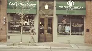 danburry barber shop haircut youtube
