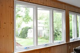 black window trim sue at home