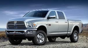 2012 dodge cummins 2012 power wagon gets upgrades and trim levels pickuptrucks