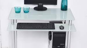 small explosion models simple desktop computer desk minimalist