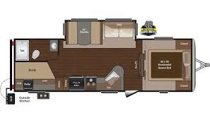 Sprinter 5th Wheel Floor Plans Keystone Sprinter Campfire Ed Floor Plans And General Information