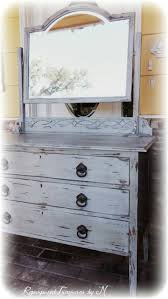 Shabby Chic Secretary Desk by Sold Sold Chippy Dresser With Mirror Distressed Dresser