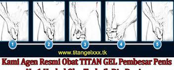 obat herbal alami tampa resiko cara pakai obat herbal titan gel