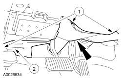 ford crown victoria lighting control module mercury grand marquis questions where is the lighting control