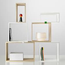 top3 by design muuto new nordic muuto stacked shelf open white s
