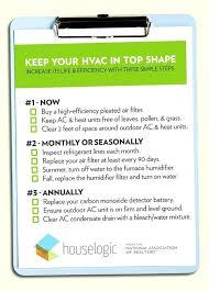 remarkable home maintenance checklist template u2013 ei clinic com