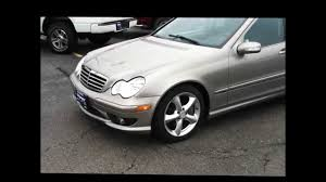 official review mercedes benz c230 sport 2006 full review youtube