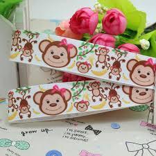 monkey ribbon online get cheap monkey ribbon aliexpress alibaba