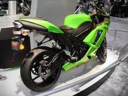 ninja kawasaki 125 u2013 idee per l u0027immagine del motociclo