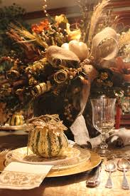 decoration thanksgiving my sister u0027s crazy thanksgiving table stetting and decoration