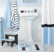 baby boy bathroom ideas target home striped bath collection contemporary bath and spa