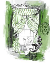 Amelia Curtains In Town Mountain Home Draw The Drapes