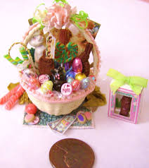 beautiful easter baskets services