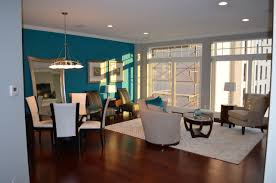brown orange and turquoise living room decorred decor decorate