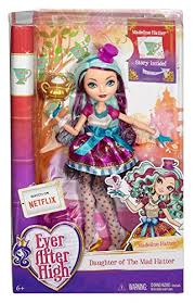 after high dolls for sale after high chapter madeline hatter doll playset toys