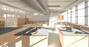 milton academy science building peter rose partners