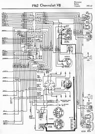 Electrical And Lighting Diagrams U2013 Chevy Wiring Diagrams And 1962 Truck Diagram On Wiring Diagram