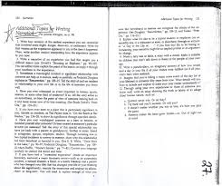 Sample Essay For Mba Admission Admissions Essay Topics Uc Admission Essays Ucla Mba Admissions