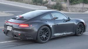 teal porsche 911 porsche 911 hybrid rumored to be back under development