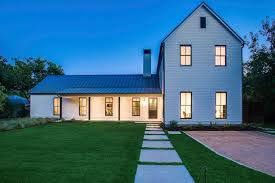 modern farmhouse architecture also designing trends picture design