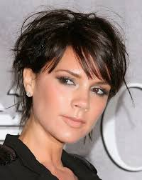 long hair in front short in back hairstyles women short front long back long hair in the front
