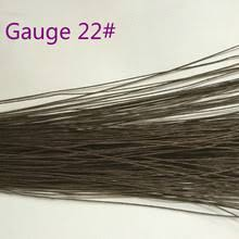 brown floral wire popular floral wire buy cheap floral wire lots from china floral
