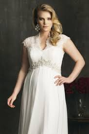 Wedding Dress For Curvy Shopping Tips For Plus Size Brides Huffpost
