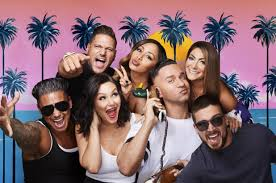 jersey shore cast begged mtv to bring them back page six
