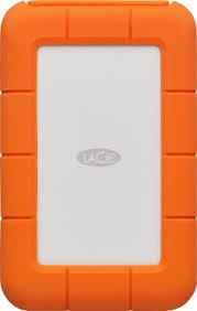 Lacie 1tb Rugged Triple Lacie Rugged 1tb External Usb 3 0 Thunderbolt Portable Hard Drive
