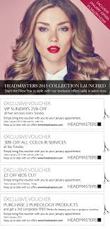 hairdressers deals fulham exclusive january offers in salon now headmasters