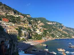 your guide to positano tripchow