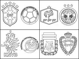 coloring pages quarter coloring page 2014 fifa world cup quarter finals 1