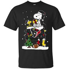 snoopy christmas t shirts houston texans shirts snoopy merry christmas t shirts hoodies