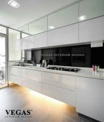 Modern Kitchen Cabinet Design Photos Ikea Cabinets Sektion With Ringhult Fronts In Shiny Grey Also