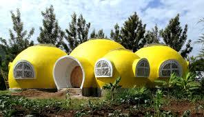 dome home inhabitat green design innovation architecture