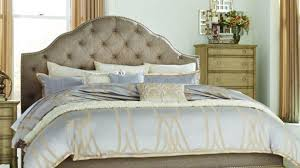 upholstered headboard bedroom sets cory upholstered bedroom