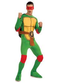 classic tmnt raphael costume