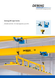 demag dh hoist wiring diagram efcaviation com