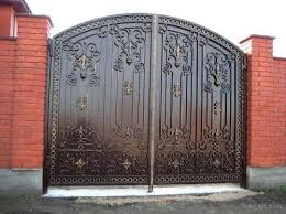 Front Iron Gate Designs In Pakistan