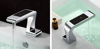 Modern Faucets For Bathroom Cool And Modern Bathroom Sink Faucets Adorable Home