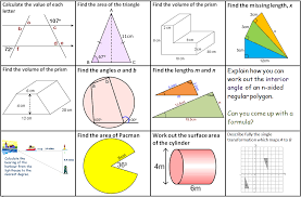 gcse revision mats mathedup